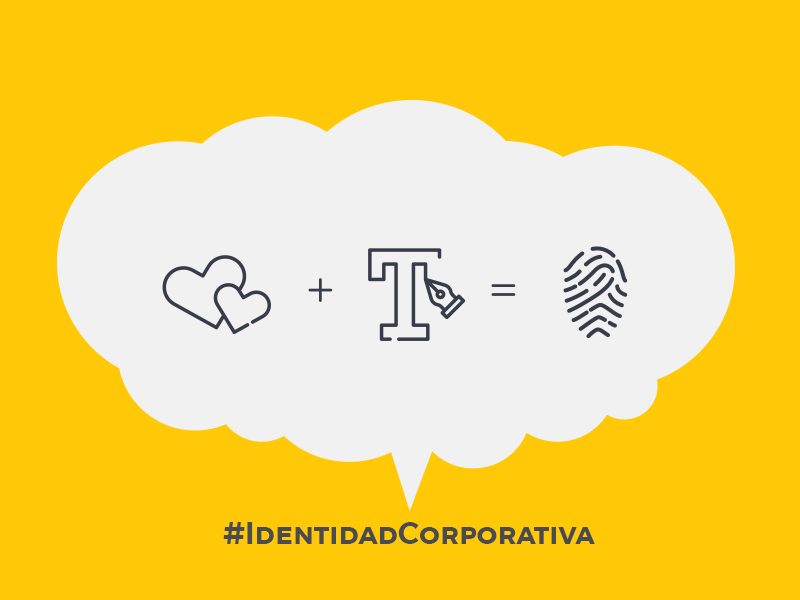 Identidad Corporativa Yellowpath